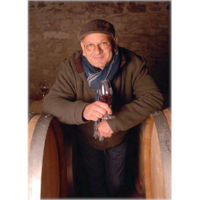 Domaine L'Anglore - Eric Pfifferling